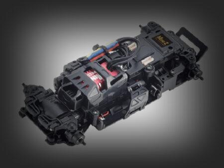 Mini-Z AWD Parts