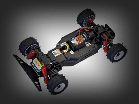 Mini-Z Buggy Parts