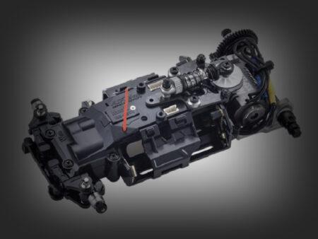 Mini-Z RWD Parts