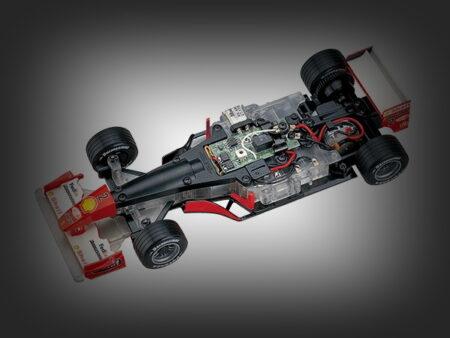 Mini-Z F1