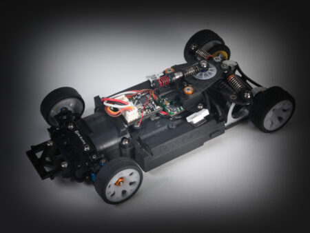 PNR 2.5W Parts