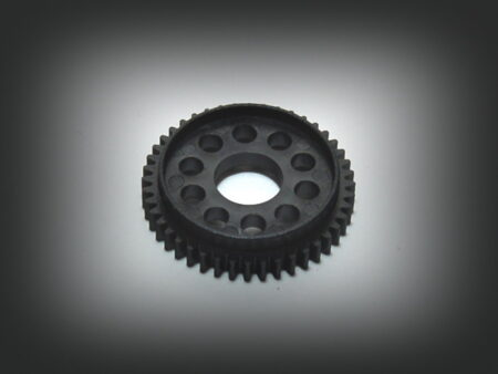Pinion and Spur Gear